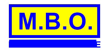 M.B.O. Elektroinštalácie